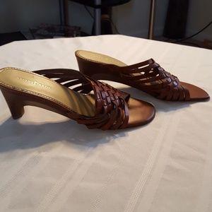 Kelly & Katie Strappy Sandals
